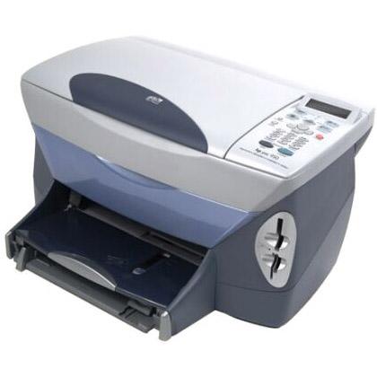 HP FAX 950 PRINTER
