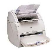 HP LASERJET 1220 PRINTER