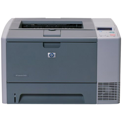 HP LASERJET 2420TN PRINTER