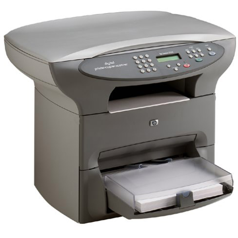 HP LASERJET 3320N PRINTER