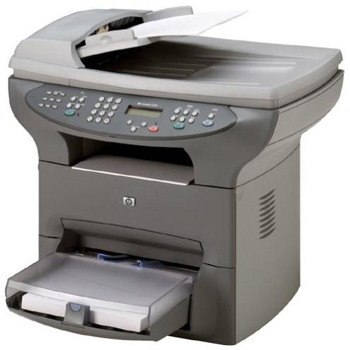 HP LASERJET 3330 PRINTER