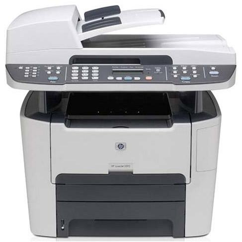 HP LASERJET 3390 PRINTER