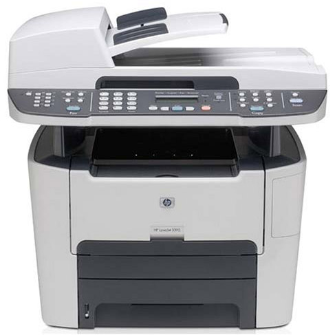 HP LASERJET 3392 PRINTER