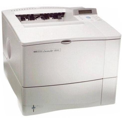 HP LASERJET 4050SE PRINTER