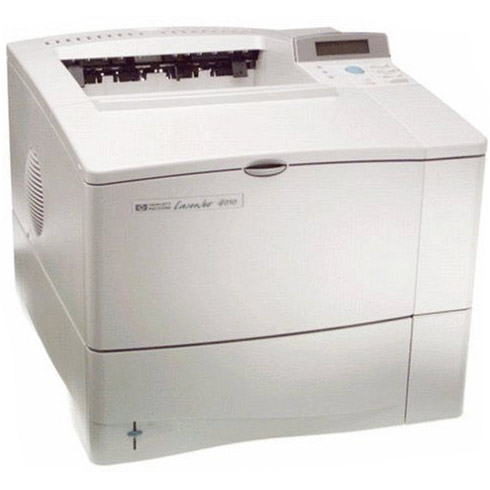 HP LASERJET 4050TN PRINTER