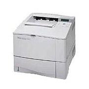 HP LASERJET 4100N PRINTER