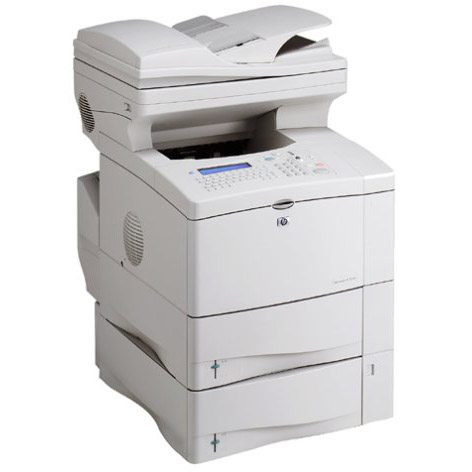 HP LASERJET 4101MFP PRINTER