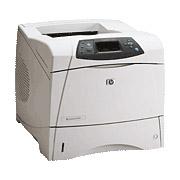 HP LASERJET 4300DTN PRINTER