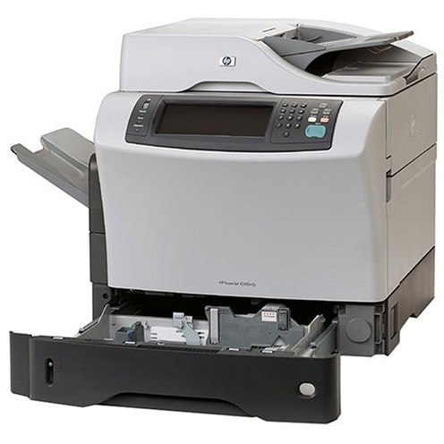 HP LASERJET 4345 MFP PRINTER