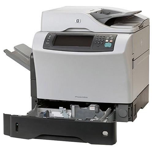 HP LASERJET 4345X MFP PRINTER