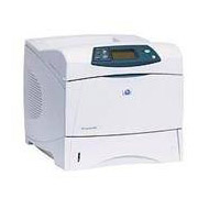 HP LASERJET 4350N PRINTER