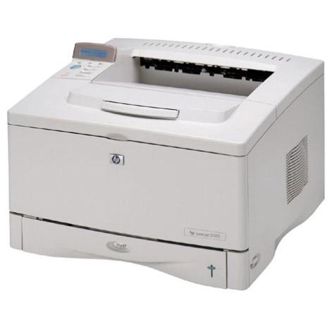 HP LASERJET 5100DN PRINTER