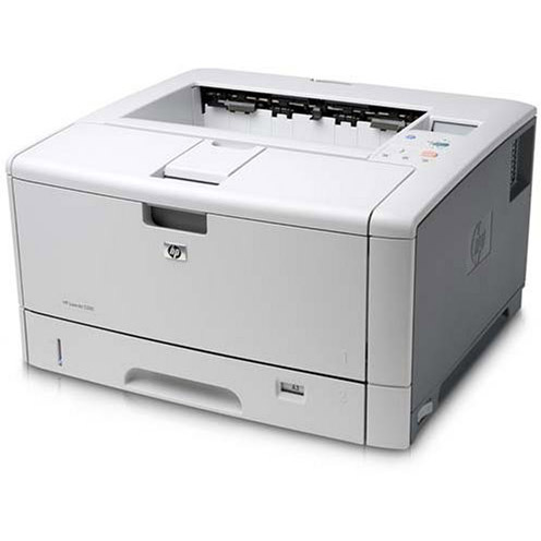 HP LASERJET 5200TN PRINTER