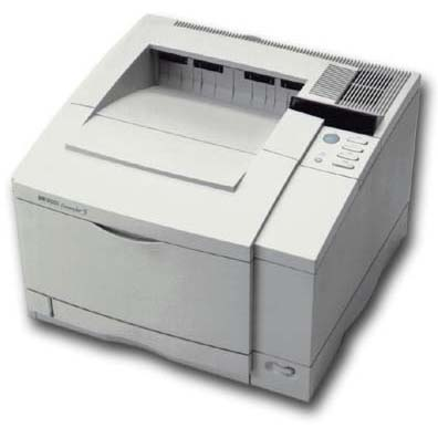 HP LASERJET 5N PRINTER
