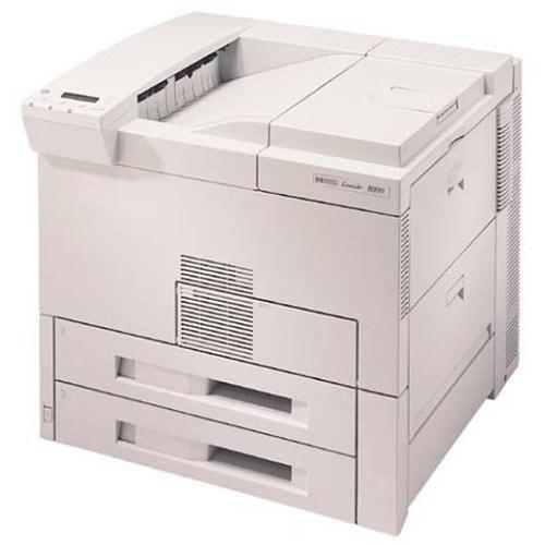 HP LASERJET 8100 PRINTER
