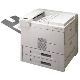 HP LASERJET 8150MFP PRINTER