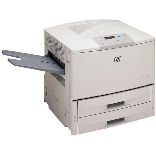 HP LASERJET 9000MFP PRINTER
