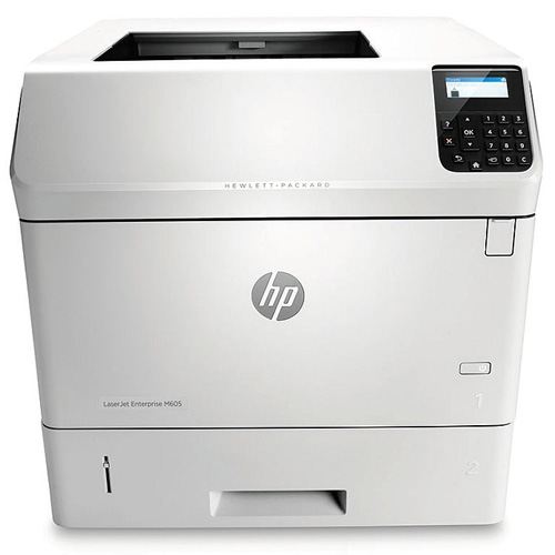 HP LASERJET ENTERPRISE FLOW MFP M630DN PRINTER