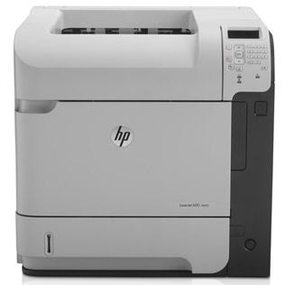 HP LASERJET ENTERPRISE M603N PRINTER