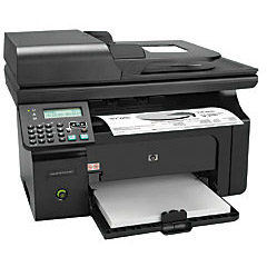 HP LASERJET M1212NFMFP PRINTER