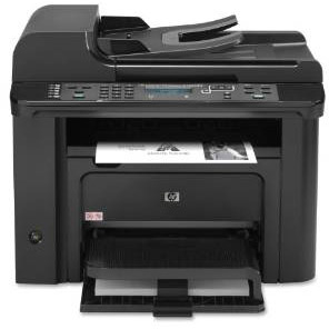 HP LASERJET M1536MFP PRINTER