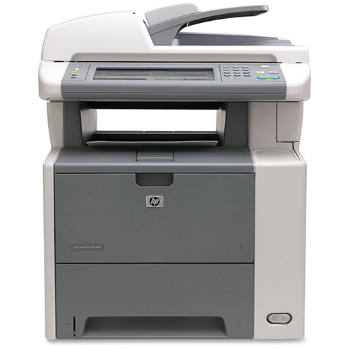 HP LASERJET M3035XSMFP PRINTER