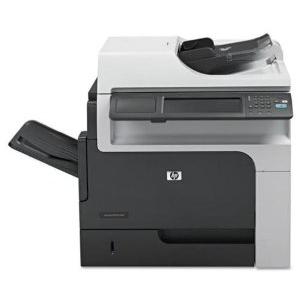 HP LASERJET M4555 PRINTER