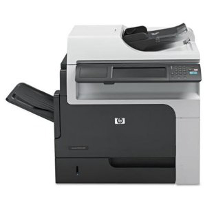 HP LASERJET M4555F PRINTER