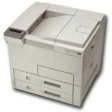 HP LASERJET MOPIER 320 PRINTER