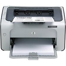 HP LASERJET P1007 PRINTER