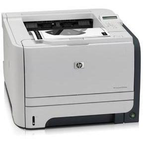 HP LASERJET P2055X PRINTER