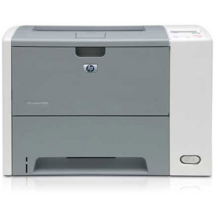 HP LASERJET P3005DTN PRINTER