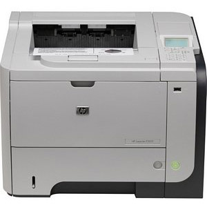 HP LASERJET P3015N PRINTER