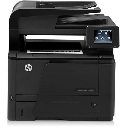 HP LASERJET PRO 400 MFP M425DW PRINTER