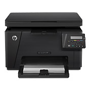 HP LASERJET PRO COLOR M176 MFP PRINTER