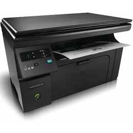 HP LASERJET PRO M1130 PRINTER