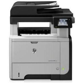 HP LASERJET PRO M521DN PRINTER