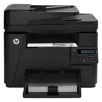 HP LASERJET PRO MFP M225 PRINTER