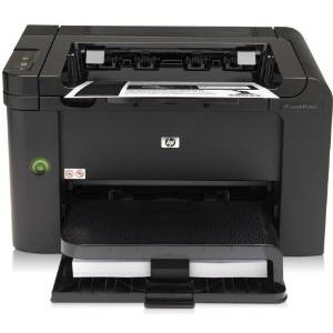 HP LASERJET PRO P1606 PRINTER