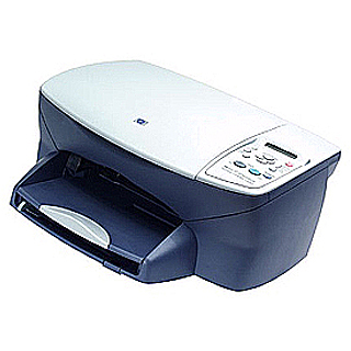 HP OFFICEJET 2110 PRINTER