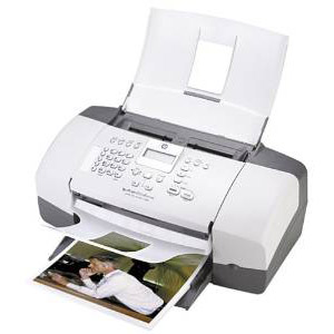 HP OFFICEJET 4215 PRINTER