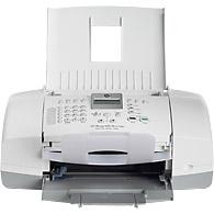 HP OFFICEJET 4357 PRINTER