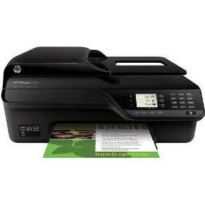 HP OFFICEJET 4620 E AIO PRINTER