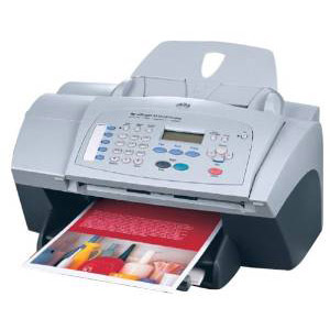 HP OFFICEJET 5110A2l PRINTER