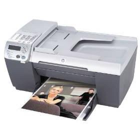 HP OFFICEJET 5510XI PRINTER