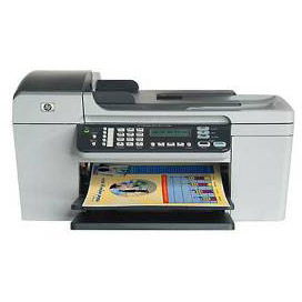 HP OFFICEJET 5610 PRINTER