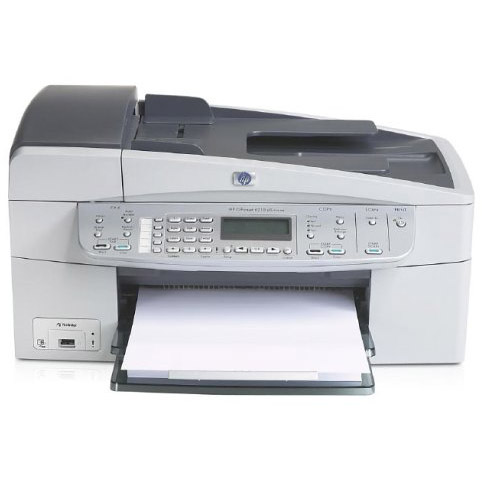 HP OFFICEJET 6210 PRINTER