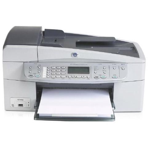 HP OFFICEJET 6210V PRINTER