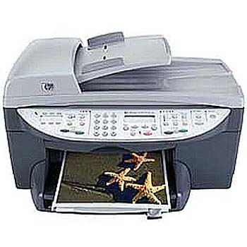 HP OFFICEJET 6612 PRINTER