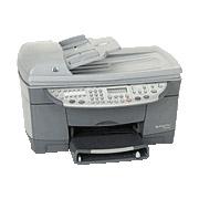 HP OFFICEJET 7100 PRINTER